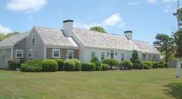 Harwich Haven Cape Cod House Rental