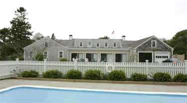 Cape Cod House Rental